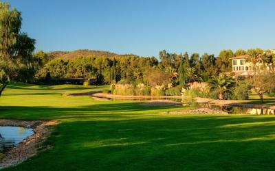 Cena inaugural del CEP el 30 de Enero en el Arabella Golf