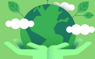 Huella de carbono : Cálculo y registro obligatorio a partir de Enero 2020