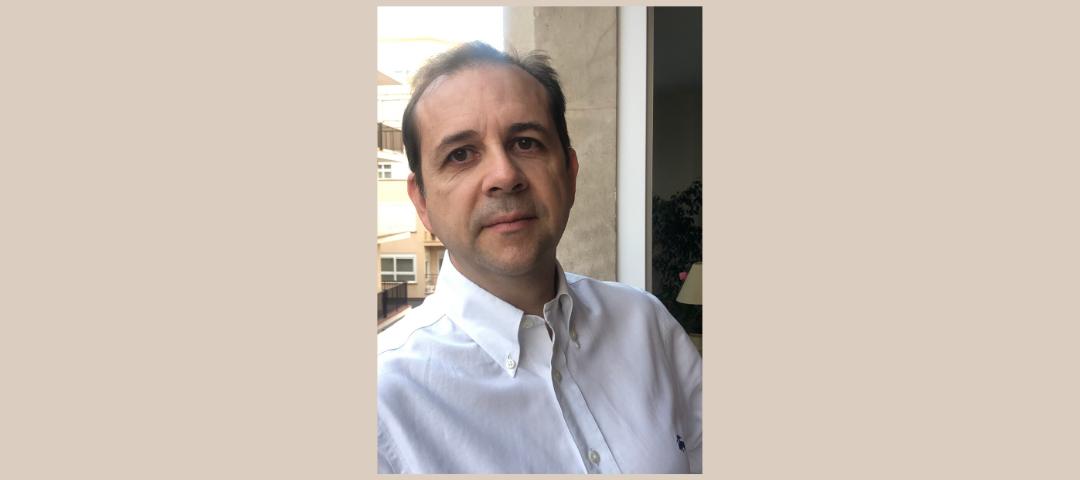 Jose Maria Perez-Mangado Lambion de Ozonea higienización natural
