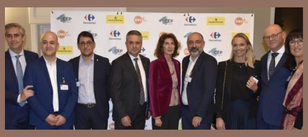 Le CEP, le Club des entrepreneurs de la PIAF célèbre sa première année d'existence avec succès et de nombreux projets!
