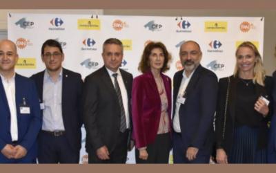 El CEP, el Club de Empresarios de la PIAF celebra su primer año de existencia con éxito y numerosos proyectos !