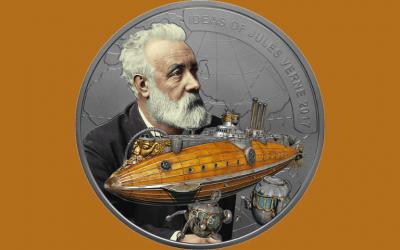 Webinar:Jules Verne, un turista virtual de las Baleares