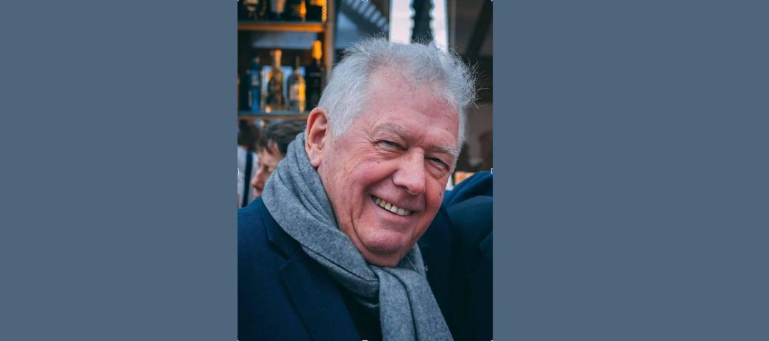 Disparition de notre ami Michel Vautherin