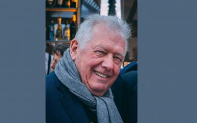 Fallecimiento de nuestro amigo Michel Vautherin