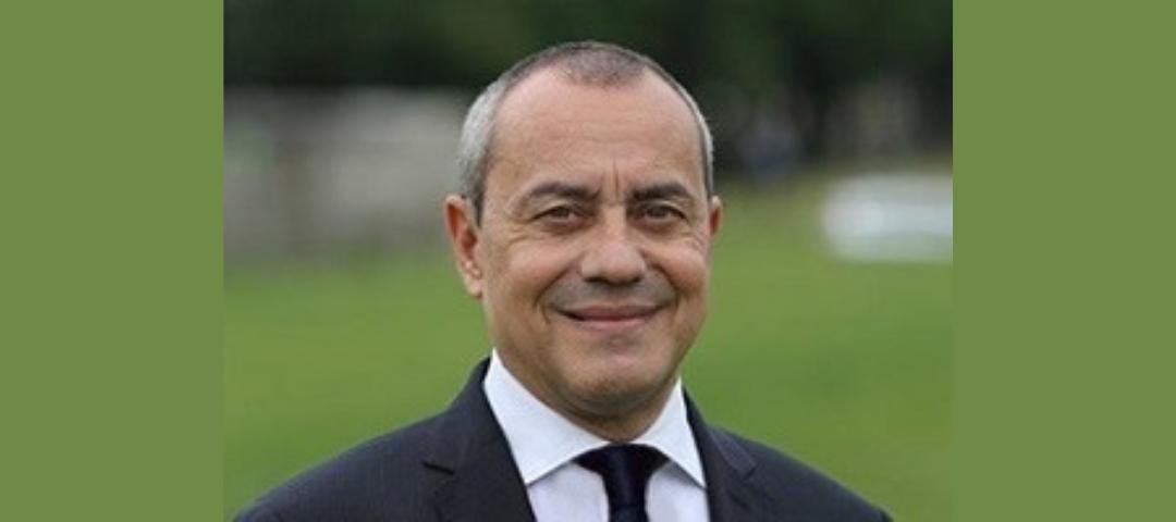 Visita del embajador de Francia a Mallorca